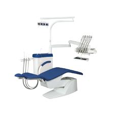 Stomadent IMPULS S100 - стоматологическая установка с нижней/верхней подачей инструментов