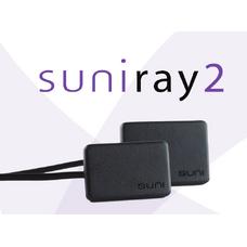 SuniRay2 - система компьютерной радиовизиографии