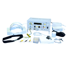 АМО-АТОС-Э - аппарат физиотерапевтическийдля транскраниальной электростимуляции и магнитотерапии бегущим магнитным полем