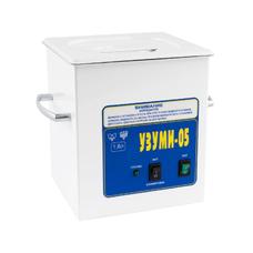 УЗУМИ 05 - ультразвуковая мойка для предстерилизационной очистки стоматологического инструмента, 1,6 л