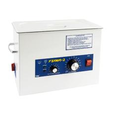 УЗУМИ 2 - ультразвуковая мойка для предстерилизационной очистки стоматологического инструмента, с подогревом, 2 л