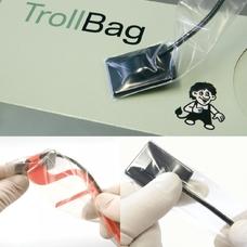 TrollBag - сверхмягкие чехлы для датчика радиовизиографа, 100 шт.