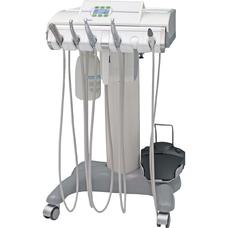 U 3000 EX - подкатной модуль врача