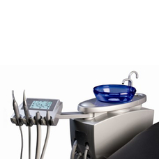 Mobile Water Supply Unit - подкатной модуль ассистента