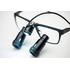 EOS 2.0 - светодиодный осветитель с карманным аккумулятором, 35000 люкс | Univet (Италия)