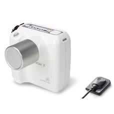 Комплект Rextar X и EzSensor - высокочастотный портативный дентальный рентген с визиографом
