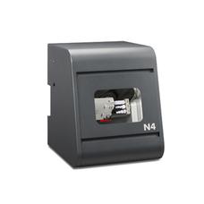 N4 - 4-осная фрезерная машина для влажной фрезеровки
