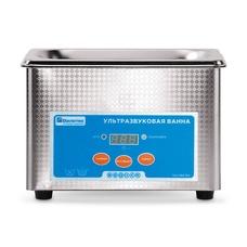 Vilitek VBS-1TD - ультразвуковая ванна с таймером и цифровым управлением, 0.8 л