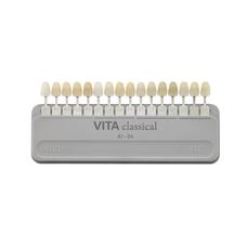 VITA Vitapan classical A-D - цветовая шкала для подбора оттенков зубов