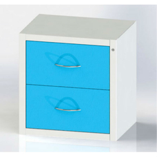 Шке-2 - шкаф медицинский картотечный