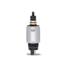 Alegra RQ-54 - быстросъемное соединение, с внутренним спреем, водяной фильтр с обратным клапаном (под соединение Midwest)