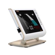 DTE DPEX III golden standard - цифровой апекслокатор повышенной точности, с цветным дисплеем