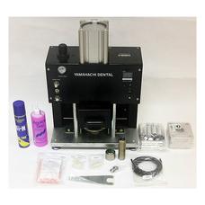 PRO-JET YA-100 - термоинжекционный пресс для изготовления зубных протезов