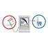 ЭндоЭст-Апекс 02 - профессиональный аппарат для определения рабочей длины корневого канала зуба (локализации верхушки корня зуба) | Geosoft (Россия-Израиль)