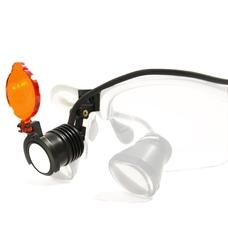 Nano 2S Loupe Light - светодиодный осветитель к бинокулярным лупам, 40000 люкс