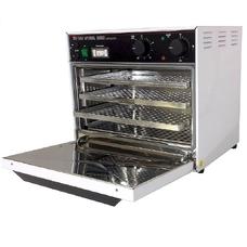 TAU-2000 - автоматический сухожаровой стерилизатор, 17 л