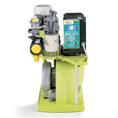 Micro-Smart - стоматологический аспиратор для влажной аспирации на 1-2 установки | Cattani (Италия)