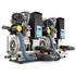 Turbo-Smart A - стоматологический аспиратор для влажной аспирации для 2-3 стоматологических установок, без кожуха | Cattani (Италия)
