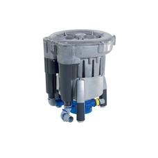 VS 250 S - вакуумная помпа с сепаратором для 1 стоматологической установки, влажная аспирация