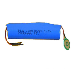 Аккумулятор для полимеризационной лампы Woodpecker LED.B