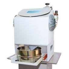 АСОЗ 1.0 С ТУРБО - пескоструйный аппарат со струйным модулем МС 4.3 С и встроенным ситом