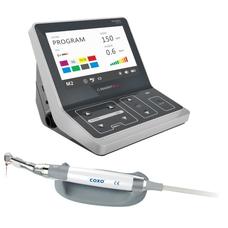 COXO C-SMART-I Pro - эндодонтический аппарат со встроенным апекслокатором