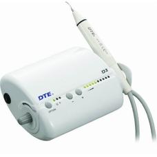 DTE-D3 - портативный ультразвуковой скалер, 5 насадок в комплекте