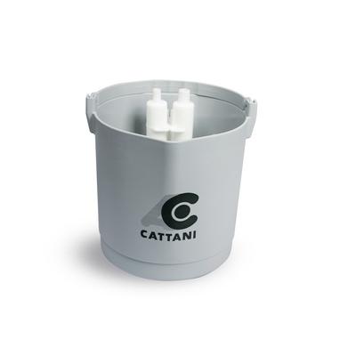 Pulse Cleaner - устройство для автоматической промывки и дезинфекции шлангов аспирационной системы | Cattani (Италия)