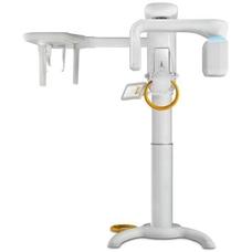 RAYSCAN Symphony Alpha SM3D – томограф 3 в 1: ортопантомограф и цефалостат 26х24 см, компьютерный томограф 3D 9х9 см