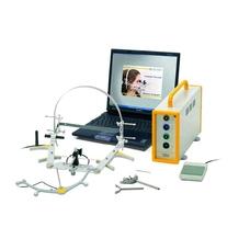 SAM AXIOQUICK Recorder II (AQR 100) - ультразвуковой аксиограф