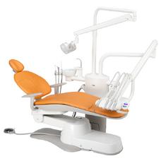 A-DEC 300 - стоматологическая установка с верхней подачей инструментов