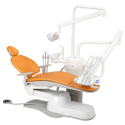 A-DEC 300 - стоматологическая установка с верхней подачей инструментов | A-dec Int. (США)