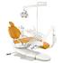 A-DEC 500 - стоматологическая установка с верхней подачей инструментов | A-dec Int. (США)