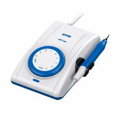 DTE-D2 LED - портативный ультразвуковой скалер с фиброоптикой, 5 насадок в комплекте