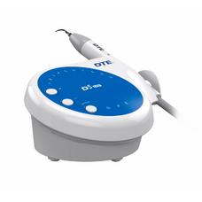 DTE-D5 LED - портативный ультразвуковой скалер с фиброоптикой, 6 насадок в комплекте