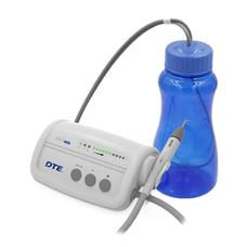 DTE-D6 LED - автономный ультразвуковой скалер с фиброоптикой, 6 насадок в комплекте